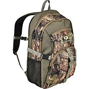 Mossy Oak Pegtooth Day Pack