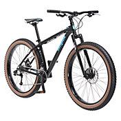 Mongoose Men's Ripsaw 27.5+ Mountain Bike