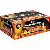 Zip 2-in-1 Wood Firestarter