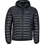 Marmot Men's Tullus Hooded Down Jacket