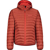 Marmot Men's Tullus Hooded Down Jacket
