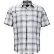 Marmot Men's Notus Short Sleeve Shirt