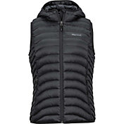 Marmot Women's Bronco Hooded Down Vest