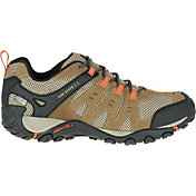 Merrell Men's Accentor Waterproof Hiking Shoes