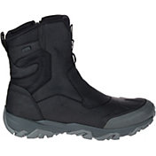 Merrell Men's Coldpack Ice+ 8'' Zip Waterproof Winter Boots