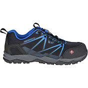 Merrell Men's Fullbench Composite Toe Work Shoes