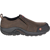 Merrell Men's Jungle Moc Composite Toe Work Shoes