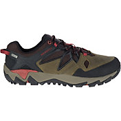 Merrell Men's All Out Blaze 2 Waterproof Hiking Shoes
