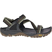 de22ed96accb Product Image · Merrell Men s All Out Blaze Web Hiking Sandals
