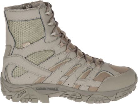 4c91f1944c8 Merrell Men's Moab 2 8'' Waterproof Tactical Boots | DICK'S Sporting  GoodsProposition 65 warning iconProposition 65 warning icon