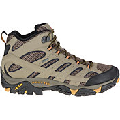 Merrell Men's Moab 2 Mid GORE-TEX Hiking Boots