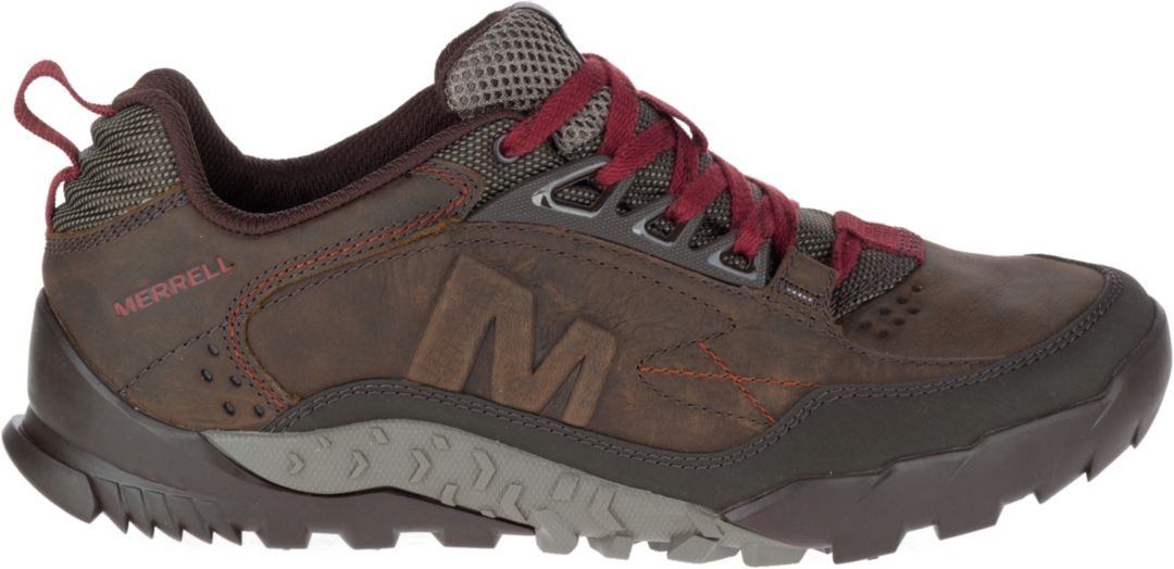 a28d6165ae Merrell Men's Annex Trak Low Hiking Shoes