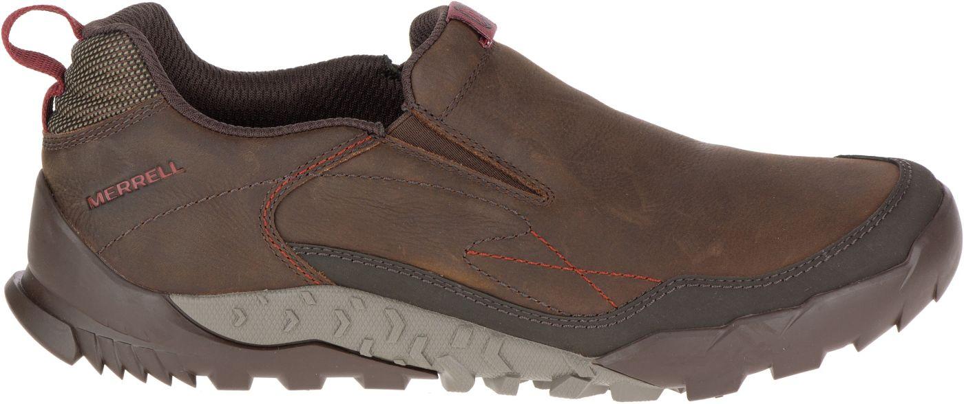 Merrell Men's Annex Trak Moc Hiking Shoes