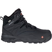 Merrell Men's Thermo Adventure 6'' Ice+ Waterproof Composite Toe Work Boots
