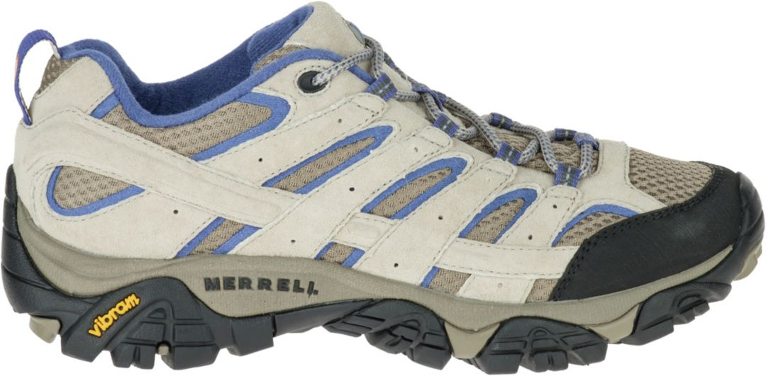 fine quality fast color laest technology Merrell Women's Moab 2 Ventilator Hiking Shoes