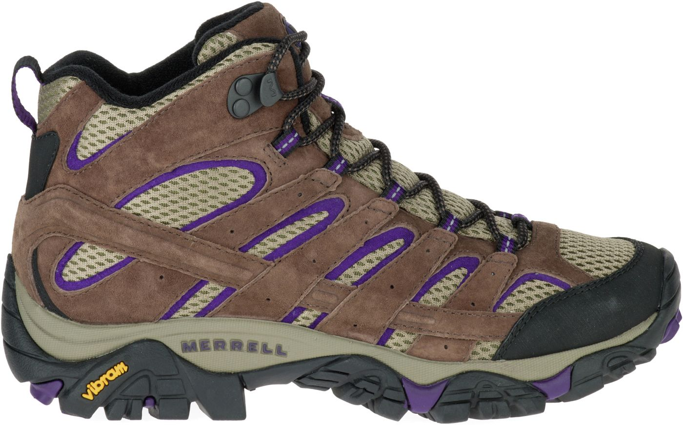 Merrell Women's Moab 2 Ventilator Mid Hiking Boots