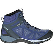 Merrell Women's Siren Sport Q2 Mid Waterproof Hiking Boots