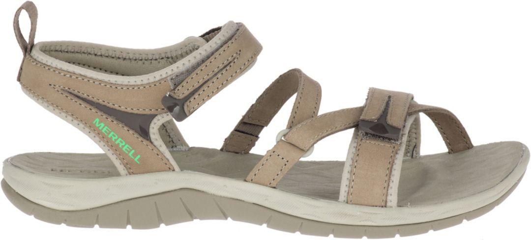 Siren Strap Sandals Q2 Women's Merrell FlKc3uT1J