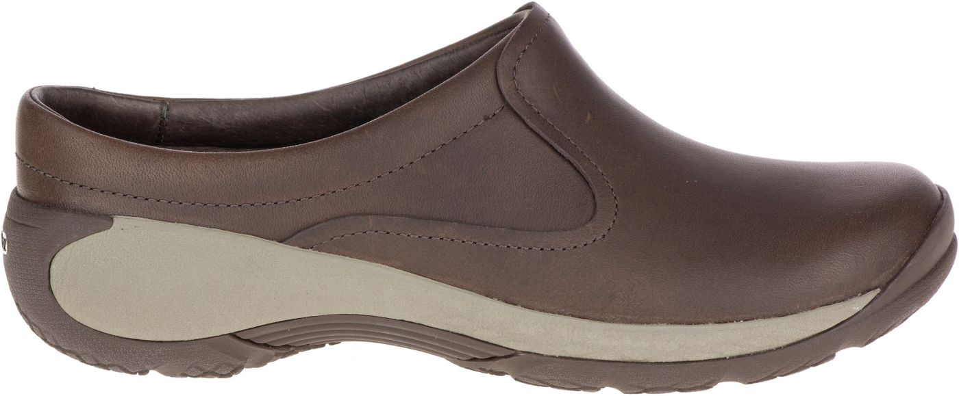 Merrell Women's Encore Q2 Slide Leather Casual Shoes