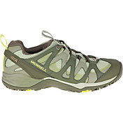 Merrell Women's Siren Hex Waterproof Hiking Shoes