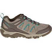 Merrell Women's Outmost Ventilator Hiking Shoes