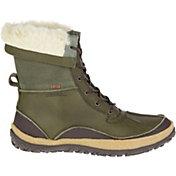 Merrell Women's Tremblant Mid Polar 200g Waterproof Winter Boots