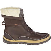 Merrell Women's Tremblant Mid Polar 200g Waterproof Winter Boots