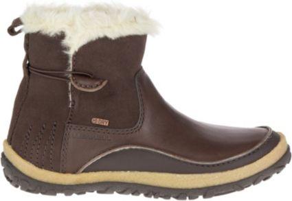 cf205274fb25 Merrell Women s Tremblant Pull-On 200g Waterproof Winter Boots ...