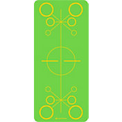 Merrithew Kids' 4MM Yoga Mat