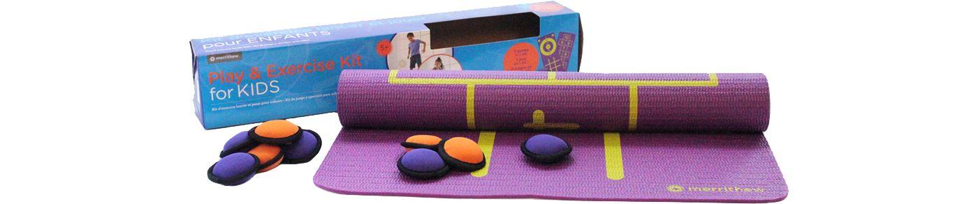 Merrithew Play & Exercise Kit for Kids
