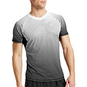 MISSION Men's VaporActive Stratus Running T-Shirt
