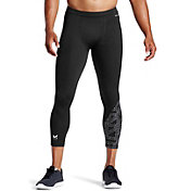 Mission x Wade Flash Compression 3/4 Tights