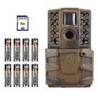 Up to 50% Off Select Trail Cameras & Accessories
