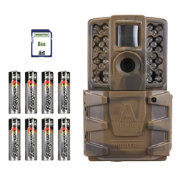 Moultrie D-35 Trail Camera – 14 MP