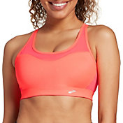 Brooks Women's Fast Forward Crossback Sports Bra