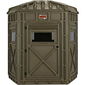 Terrain Range Box Blind