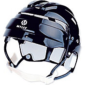 Mylec Senior Adjustable Street Hockey Helmet