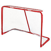 "Mylec 72"" Official Pro Steel Ice Hockey Goal"