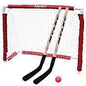 "Mylec 40"" Junior Folding Goal Street Hockey Set"
