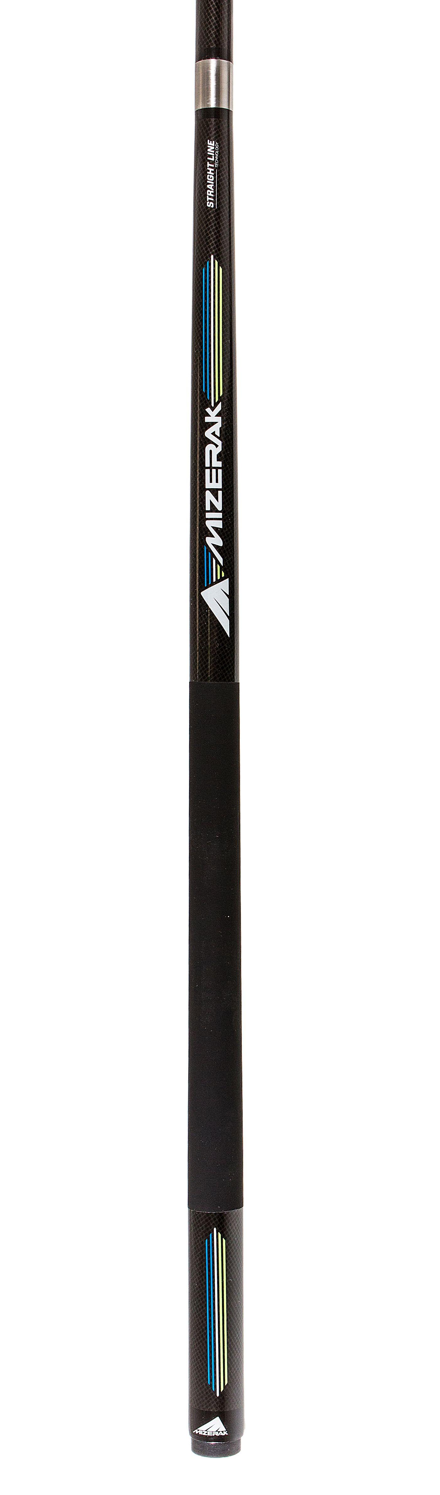 Minnesota Fats Premium Carbon Composite 3D Grip Cue