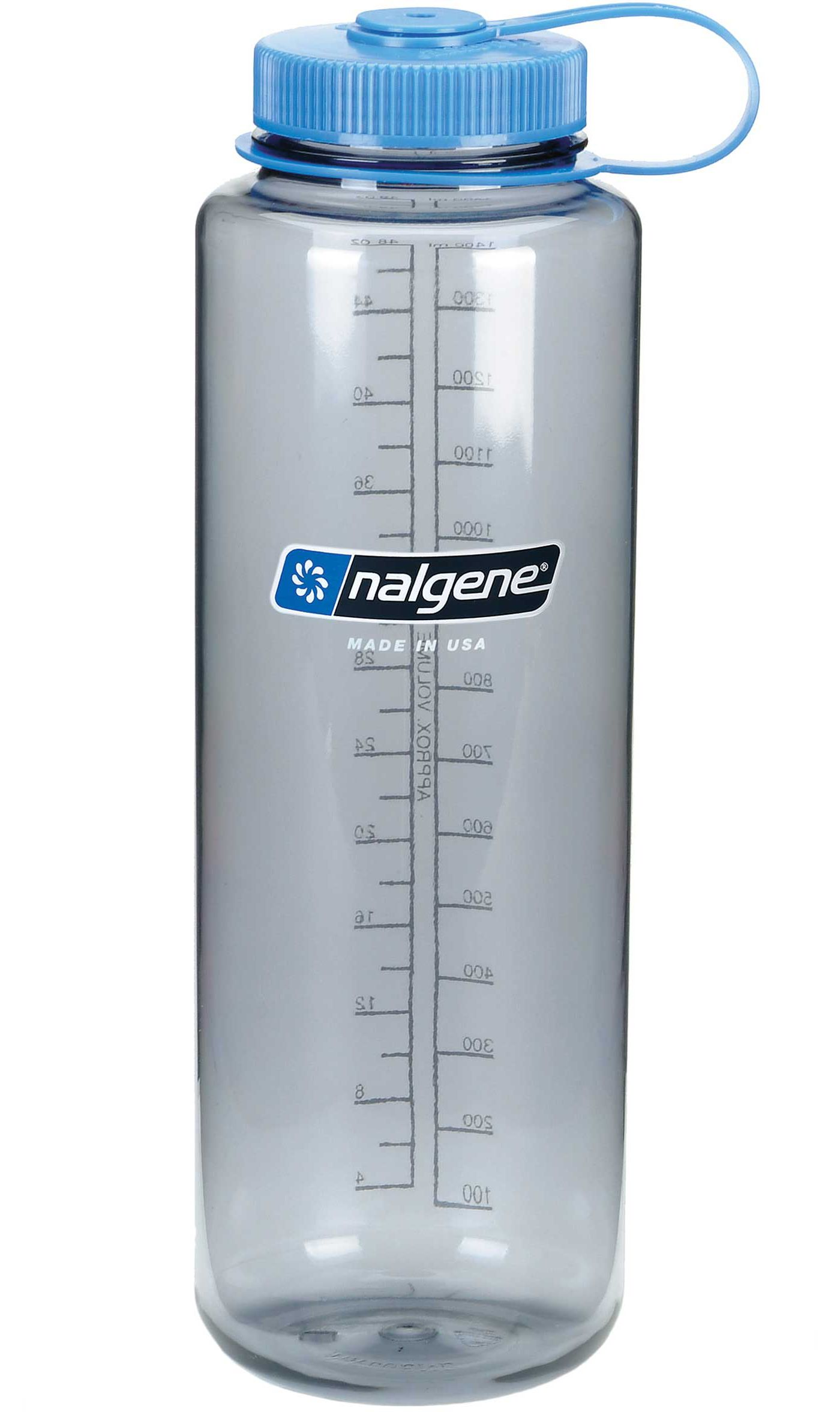 Nalgene Silo 48 oz Water Bottle