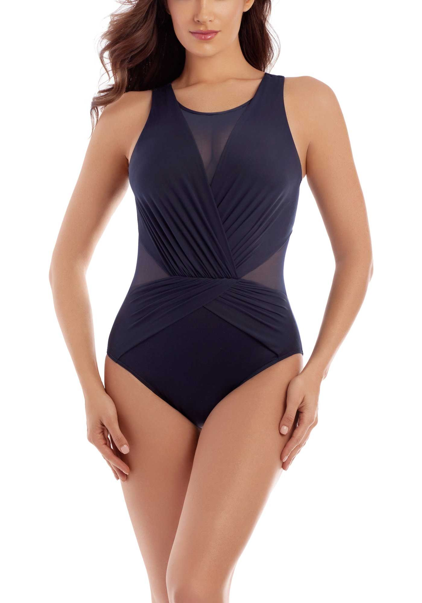 Miraclesuit Women's Illusionists Palma Swimsuit