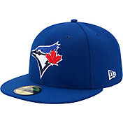 b9059ea54920a Product Image · New Era Men s Toronto Blue Jays 59Fifty Game Royal  Authentic Hat