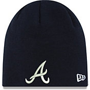 New Era Men's Atlanta Braves Knit Hat