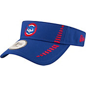 New Era Men's Chicago Cubs 9Forty Speed Tech Adjustable Hat