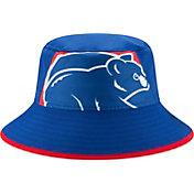 New Era Men's Chicago Cubs Royal Bucket Hat