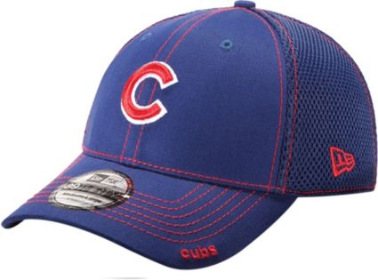 New Era Men s Chicago Cubs 39Thirty Stretch Fit Hat  5a3e843bbe5