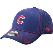 New Era Men's Chicago Cubs 39Thirty Stretch Fit Hat