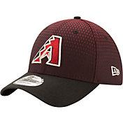New Era Men's Arizona Diamondbacks 39Thirty Stretch Fit Hat