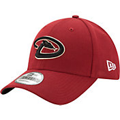 New Era Men's Arizona Diamondbacks 9Forty Adjustable Hat
